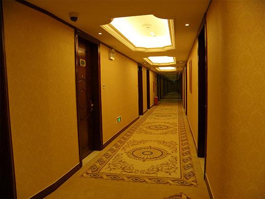 维也纳酒店(深圳福永桥头店)是以欧陆风格为装修主格调,采用五星酒店顶级甜梦床垫,恒温劲爽的淋浴系统,酒店楼高共12层,拥有豪华房、麻将娱乐房、套房等众多房型,共141间。酒店位于深圳市宝安区福永镇桥头,可从机场四楼T3航站楼直接乘坐地铁11号线至桥头站B出口.本店距离地铁11号线(桥头站)仅800米左右.