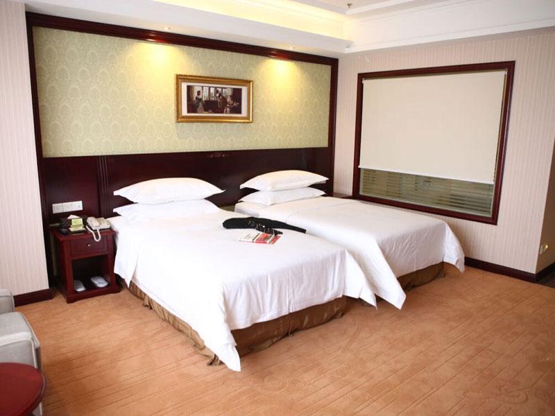 维也纳国际酒店(上海浦东新区惠南店)