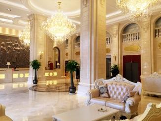 维也纳国际酒店(广西南宁动物园