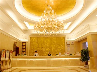 酒店欧式装修,时尚高雅