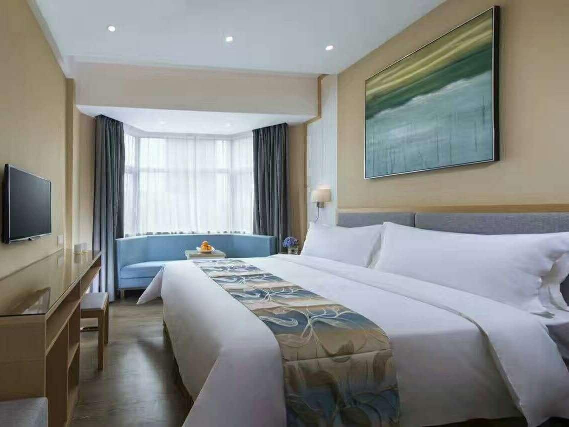 背景墙 房间 家居 酒店 设计 卧室 卧室装修 现代 装修 1139_854
