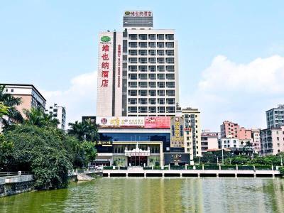 深圳松崗燕川路店
