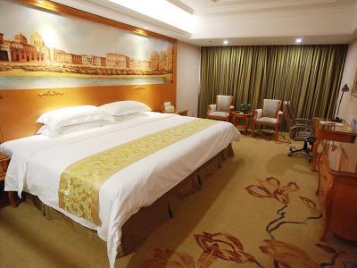 奢华大床房