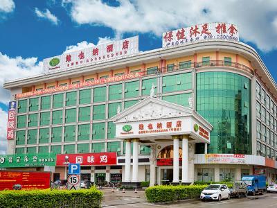 惠州中信店