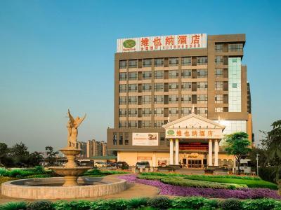 广州番禺大石桥店