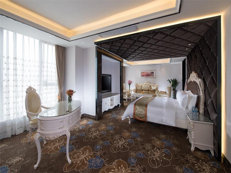 酒店客房(豪套)