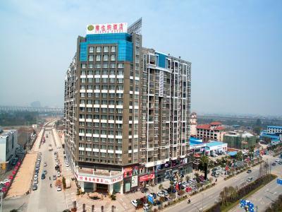 桂林西站店