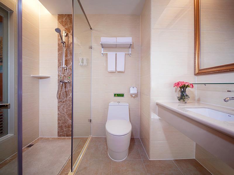 浴室洗手间