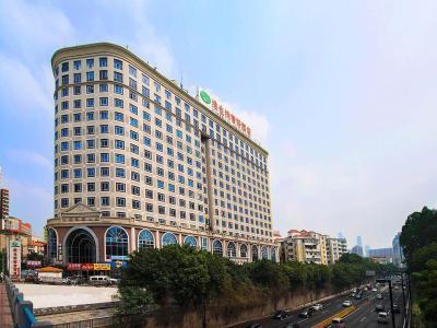 广州沙河顶地铁站店