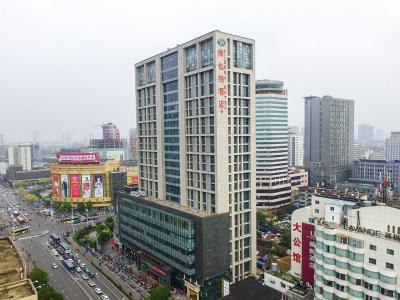 江蘇徐州彭城廣場店