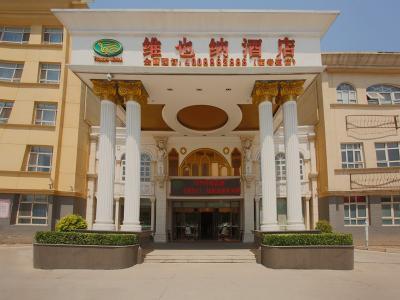 天津杨柳青店