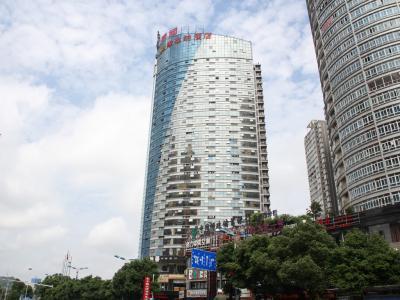 湖南永州志远新外滩店