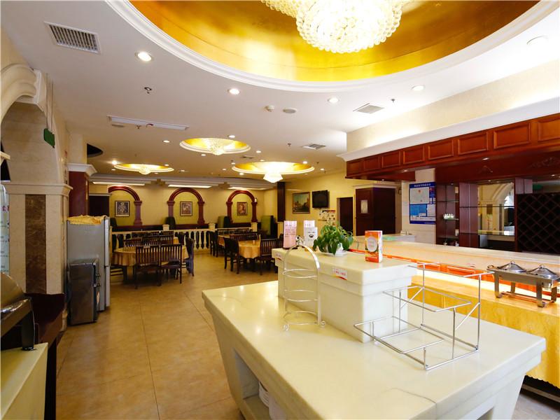酒店餐厅1