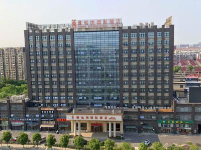 上海虹桥国展中心爱特路店