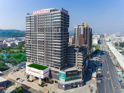 广东惠州惠东红海湾店