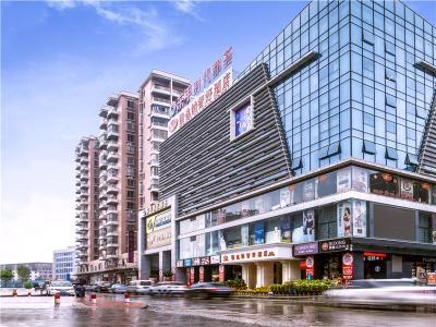 广州白云东平地铁站店