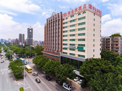 广州会展中心南洲路店