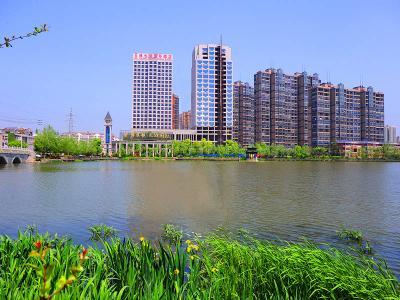 湖北天门东湖国际店