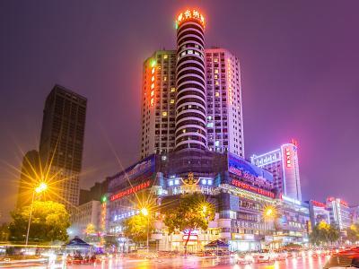 湖南長沙黃興廣場步行街店