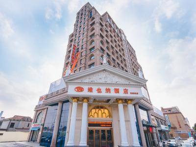 上海国际旅游度假区航头鹤立西路店