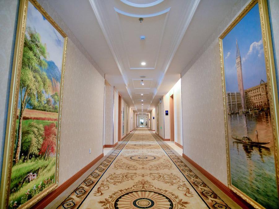 走廊(2)