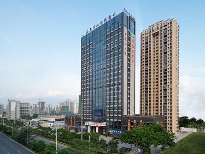 广东惠州博罗新城店