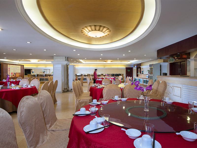 五稻香餐廳