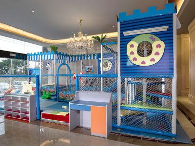 儿童娱乐区