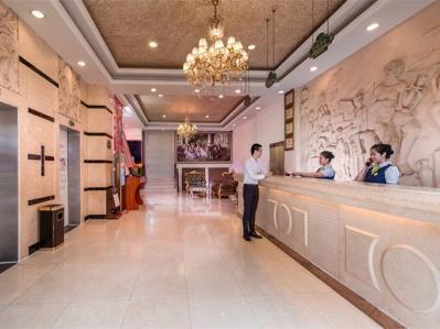 深圳东门店