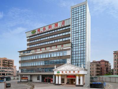 深圳龍崗龍東汽車站店