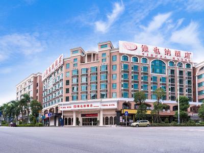 深圳大浪服裝基地店