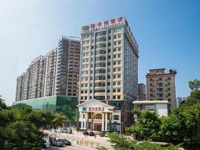 深圳沙湾店