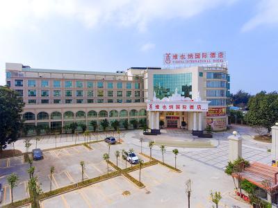 深圳会展中心海上田园店
