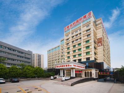 广州机场路新市店