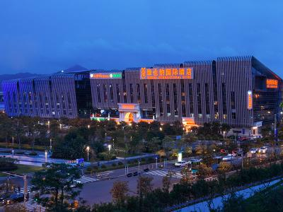 深圳北站店