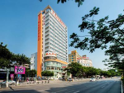 佛山南海大道桂城地铁站店