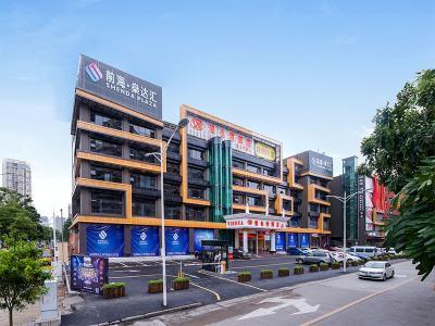 深圳宝安新安店