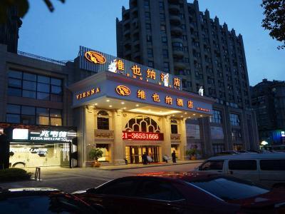 上海美兰湖地铁站店