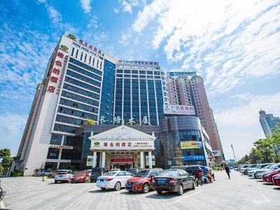 湘潭东站店