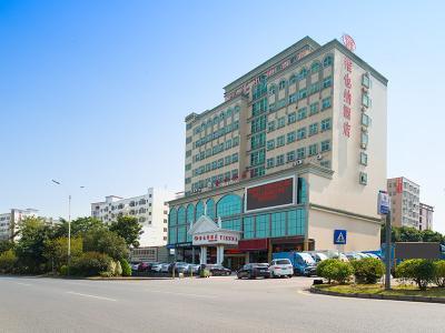深圳觀瀾觀光路富士康店
