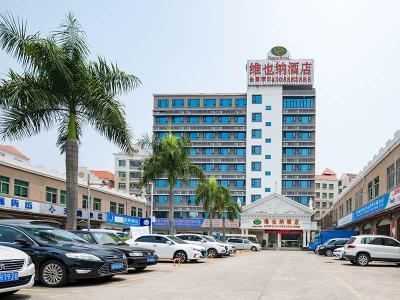 深圳机场店