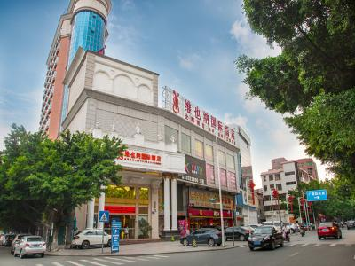 东莞寮步店