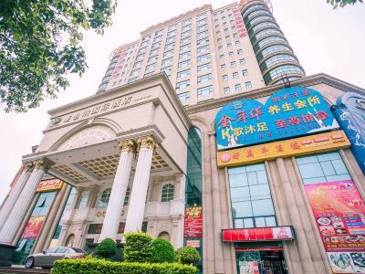 深圳松崗地鐵站店