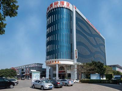 深圳华南城店