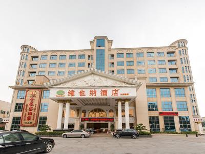 深圳观湖园店