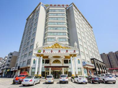 河南安阳平原路店