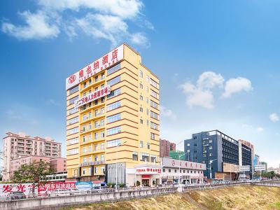 深圳公明汽车站店