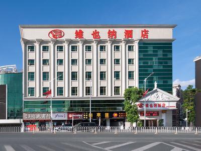 深圳观澜人民路和平店
