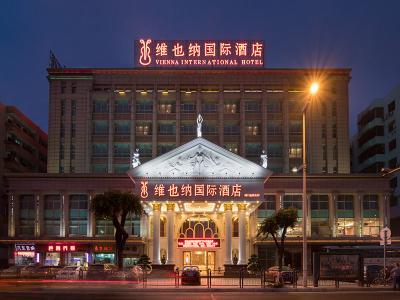 广州滘口地铁站店