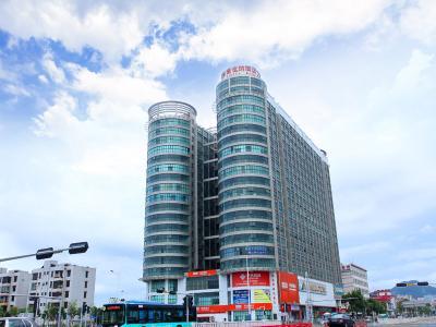 深圳坪山高铁站店